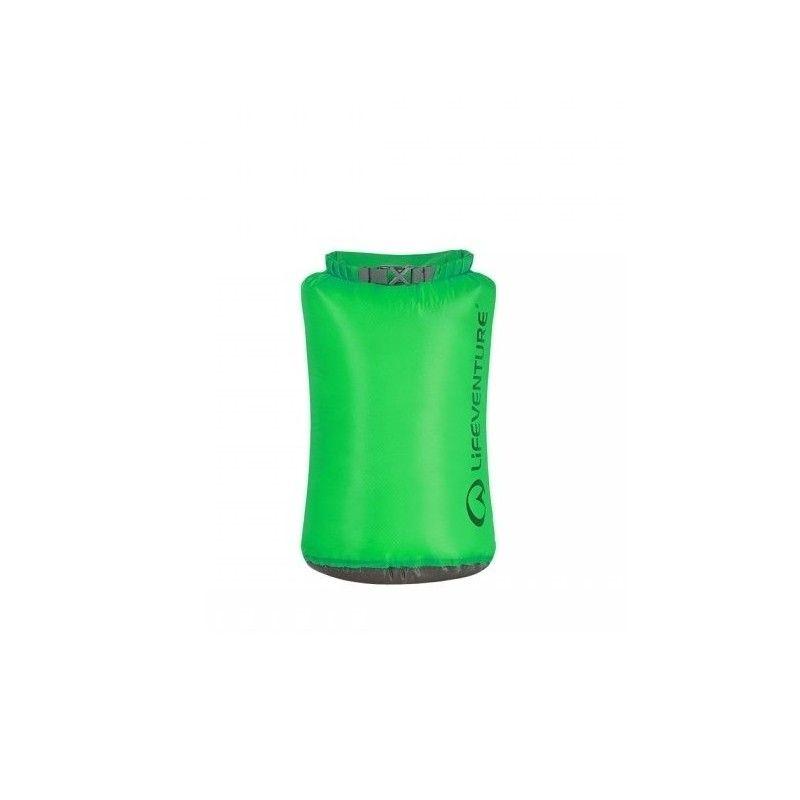 Neperšlampamas maišas Lifeventure Ultralite Dry Bag 10L