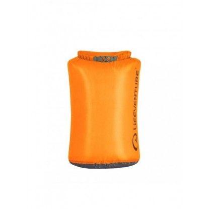 Neperšlampamas maišas Lifeventure Ultralite Dry Bag 15L