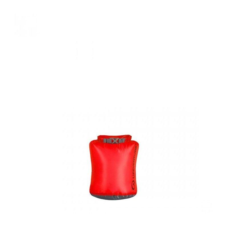 Neperšlampamas maišas Lifeventure Ultralite Dry Bag 2L