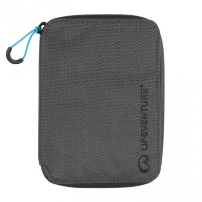 Piniginė Lifeventure RFiD Mini Travel Wallet