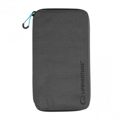 Piniginė Lifeventure RFiD Document Wallet