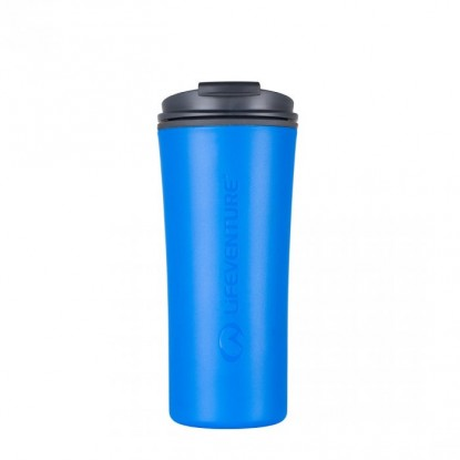Puodelis Lifeventure Ellipse Travel Mug