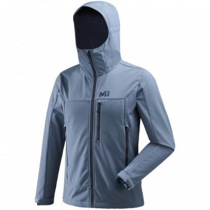 Millet Track Hoodie jacket