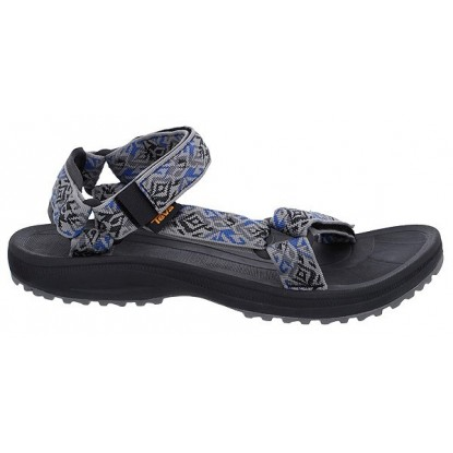 Teva Winsted M robles grey sandals