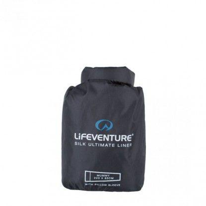 Lifeventure Ultimate Silk...