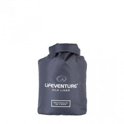 Lifeventure Silk Liner SQ
