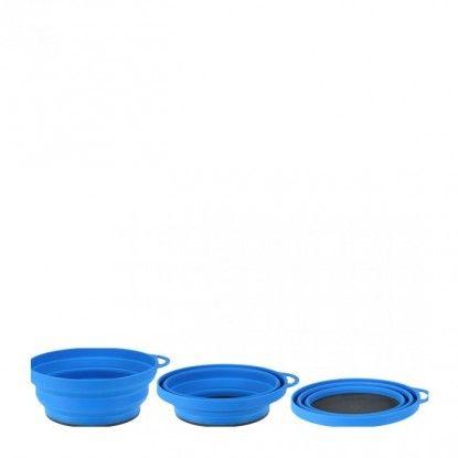 Lifeventure Ellipse Flexi Bowl