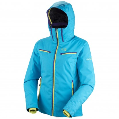 Millet LD Anvik Stretch jacket