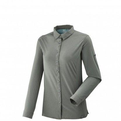 Marškiniai Millet LD Biwa Stretch LS Shirt