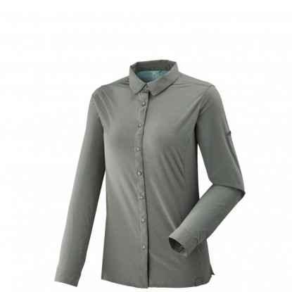 Millet LD Biwa Stretch LS Shirt