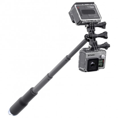 SP Gadgets Dual mount