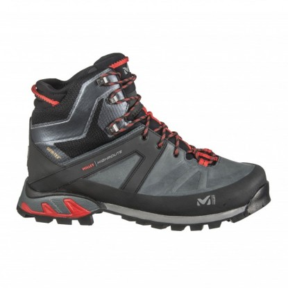 Millet High Route GTX shoes