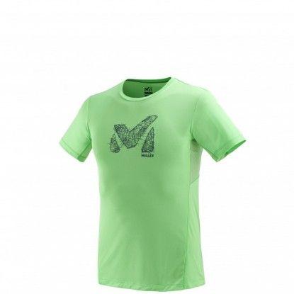 Marškinėliai Millet LTK Light LS SS