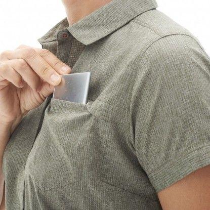 Marškiniai Millet LD Arpi...