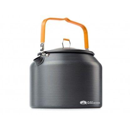 Arbatinukas GSI Halulite 1.8L Tea Kettle