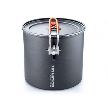 GSI Halulite 1.8L Boiler