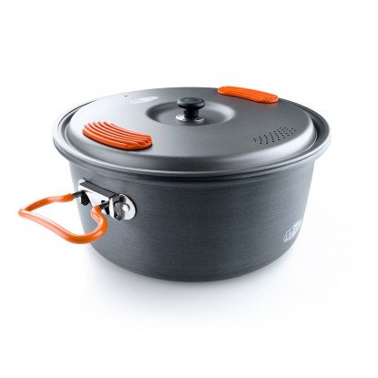 Puodas GSI Halulite Pot 3,2L