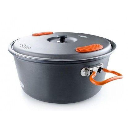 Puodas GSI Halulite Pot 4,7L