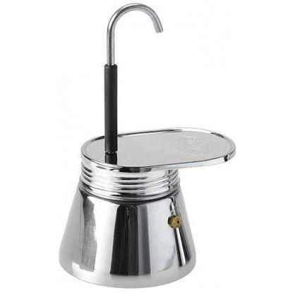 Kavinukas GSI Mini Espresso 4 Cup Set
