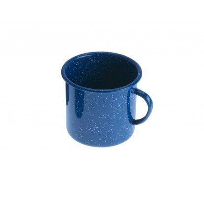 GSI Enamelware Cup