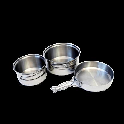 Yate Trapper pots