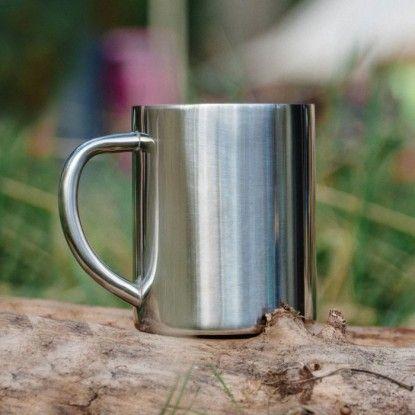 Lifeventure Camping Mug