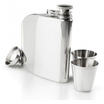 Gertuvė GSI Trad Flask Set