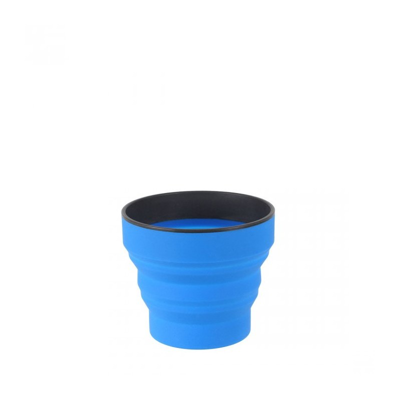 Sulankstomas puodelis Lifeventure Flexi Mug
