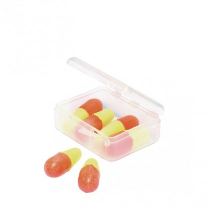 Lifeventure Travel Ear Plugs