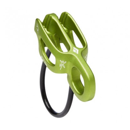 Black Diamond ATC-Alpine Guide belay/rappel device