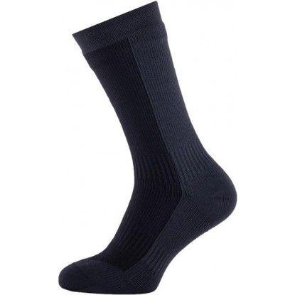 Neperšlampamos kojinės SealSkinz Hiking Mid Mid