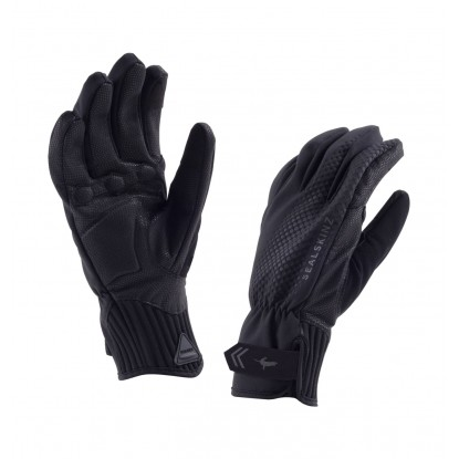 SealSkinz M'S All Weather Cycle gloves