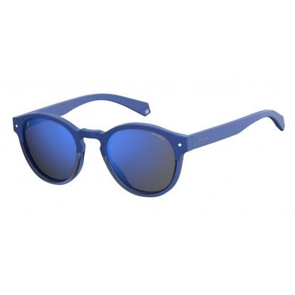 Akiniai Polaroid PLD 6042/S blue