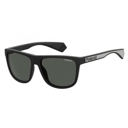 Polaroid 6062/S Matte Black sunglasses