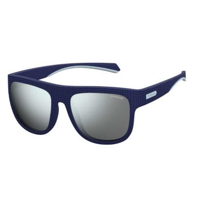 Polaroid 7023/S Blue sunglasses