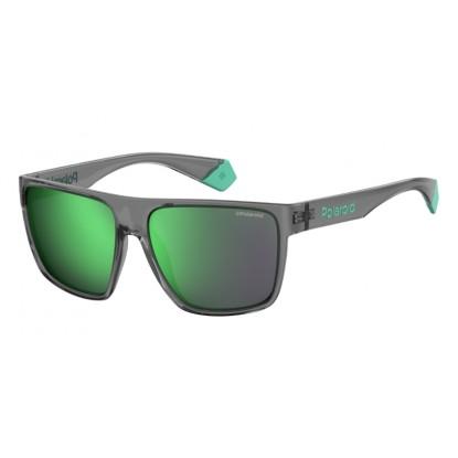 Polaroid 6076/S grey sunglasses