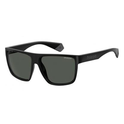 Polaroid 6076/S black sunglasses