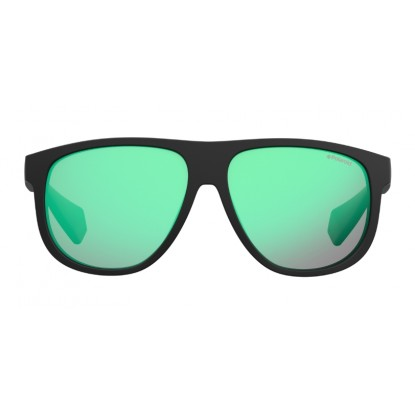 Polaroid 2080/S Black Green...