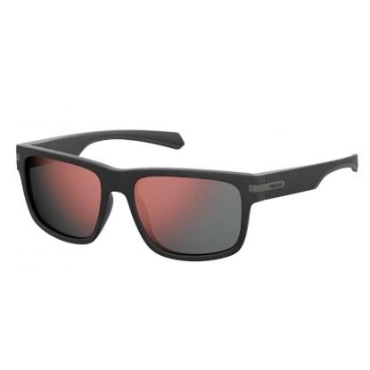 Polaroid 2066/S Matte Black sunglasses