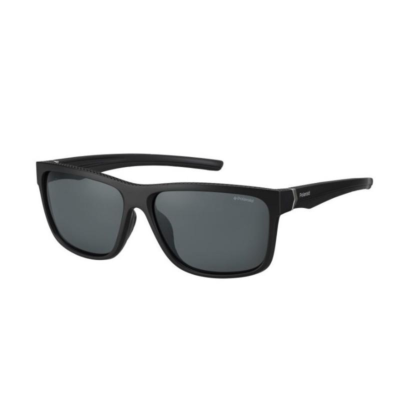 Polaroid 7014/S Black sunglasses