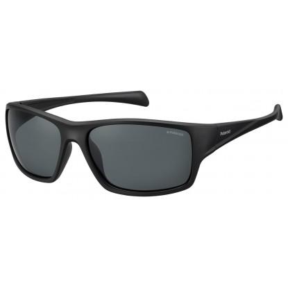Polaroid PLD 7016/S black sunglasses