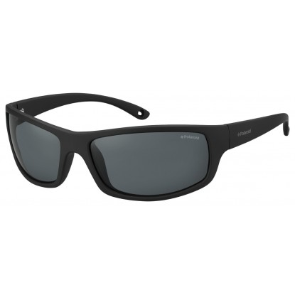 Polaroid 7017/S black sunglasses