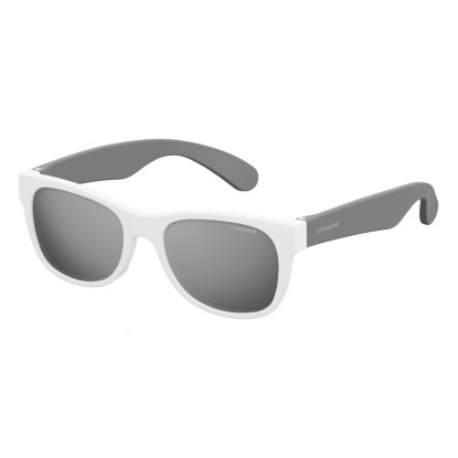 Polaroid Kids P0300 Crystal Grey sunglasses
