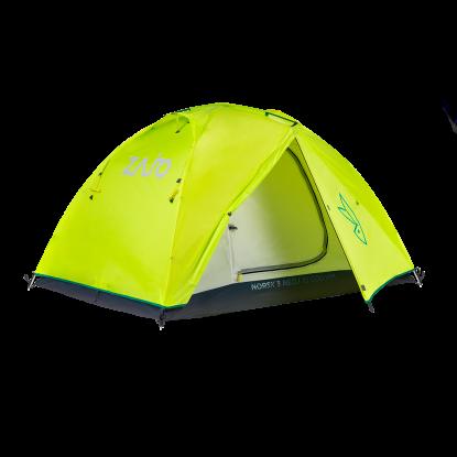 Zajo Norsk 2 Neo tent