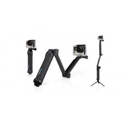 Kameros laikiklis GoPro 3-Way