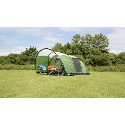 Kampa Brean 4 Air tent
