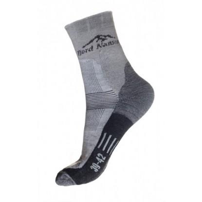Fjord Nansen Hike Low socks