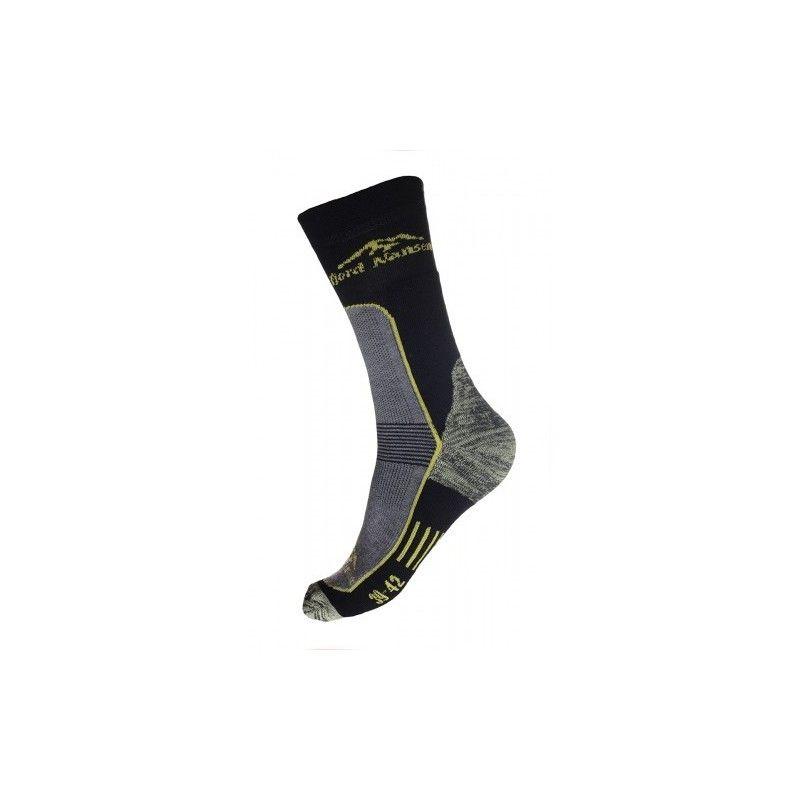 Fjord Nansen Hike Kevlar socks