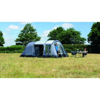 Kampa Texel 4 tent