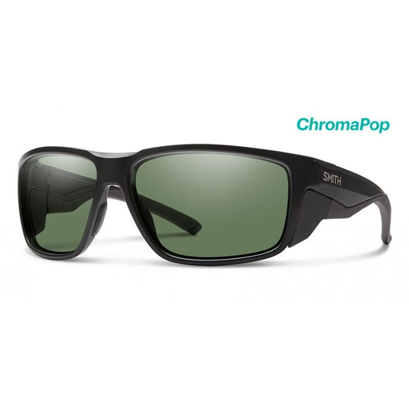 Akiniai Smith Freespool MAG Polarized